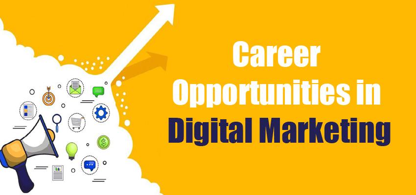 career opportunity in Digital Marketing - digication.in